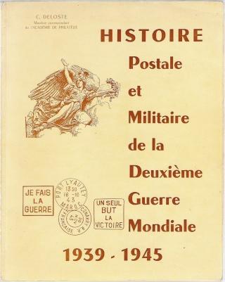 HISTOIRE POSTALE ET MILITAIRE Marque11
