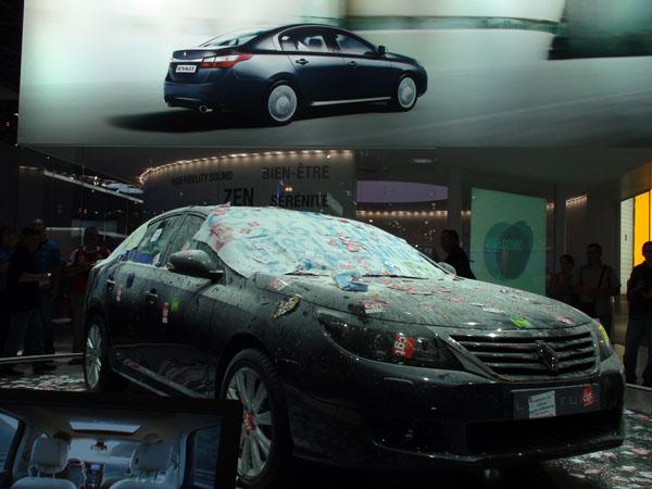 [SALON] PARIS 2010 - Mondial de l'automobile - Page 15 Cgt10