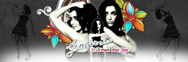 Jenifer-b Le forum d'un ANGE