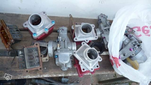 moteur 2 temps tri-cylindres 02350810
