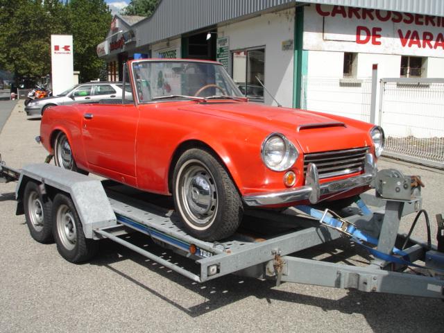 Le garage de Haute Savoie ... - Page 2 Dsc02812