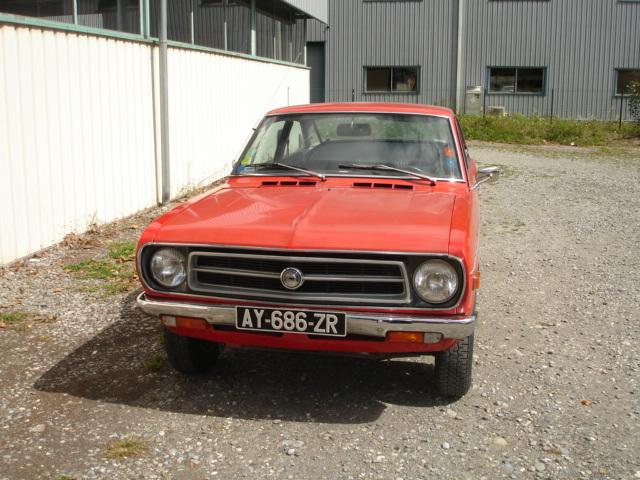 Le garage de Haute Savoie ... - Page 2 Dsc02813