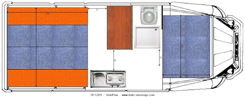 Présentation & Restauration : Futur camping car de luxe (nouvelle vidéo mise en ligne: page 5) - Page 2 Hy_pla12