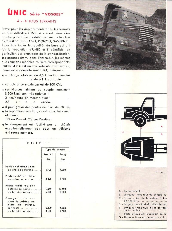 Pub et catalogues UNIC - IVECO Unic_411