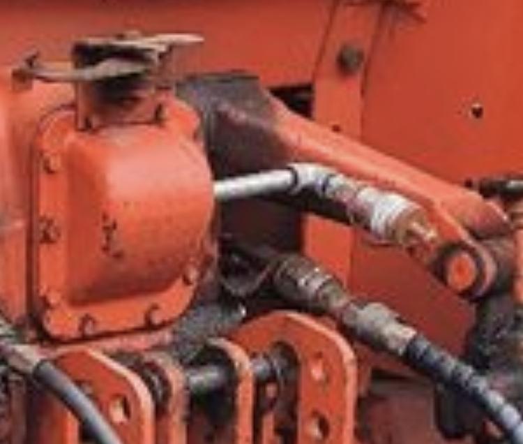 Prise retour huile au réservoir - 651 A669a310