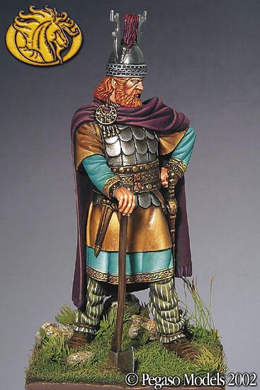 Chef celte 54-13210