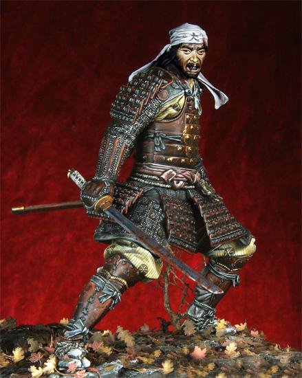 Ronin époque Tokugawa B2b_pe11