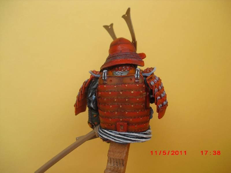 samouraï période azuchi momoyama Cimg1412