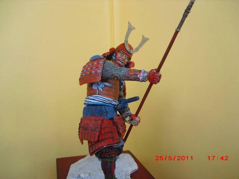samouraï période azuchi momoyama Cimg1515