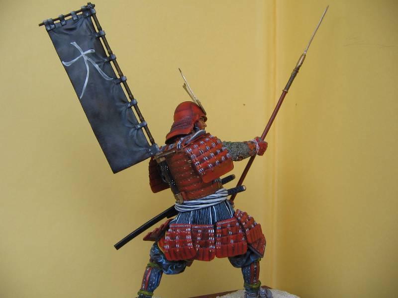 samouraï période azuchi momoyama - Page 2 Img_1100