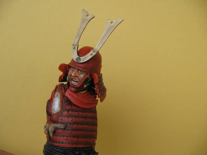 samouraï période azuchi momoyama Img_1158