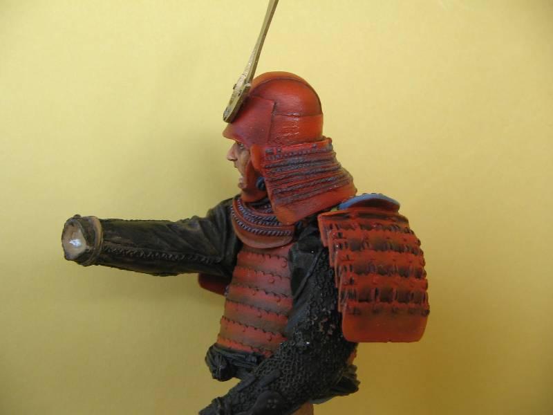 samouraï période azuchi momoyama Img_1171