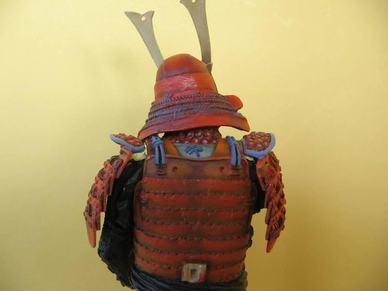 samouraï période azuchi momoyama Img_1172