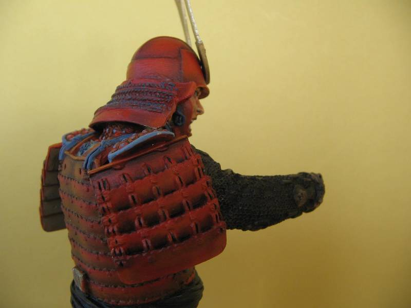 samouraï période azuchi momoyama Img_1173