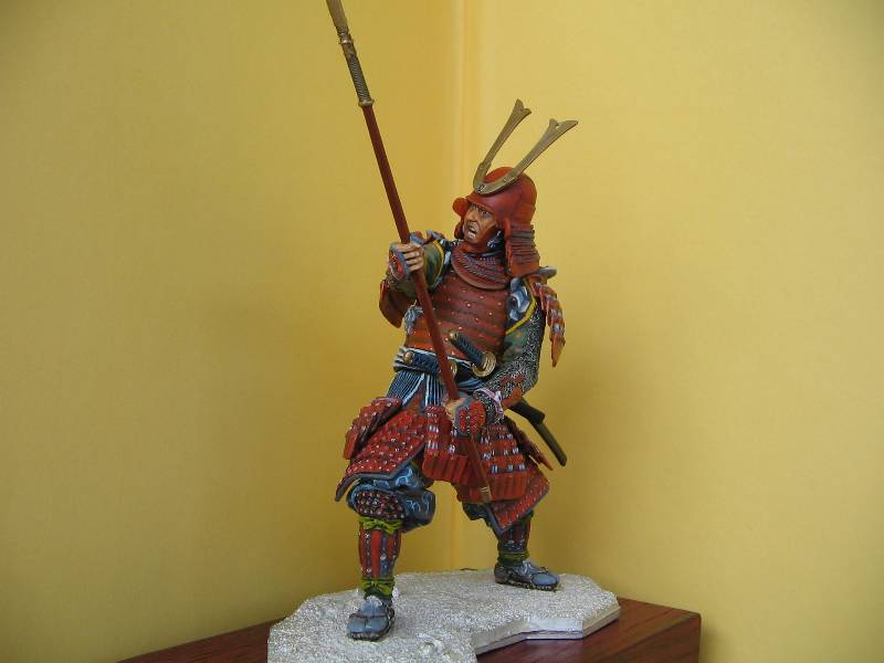 samouraï période azuchi momoyama - Page 2 Img_1185