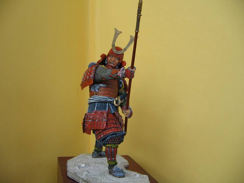 samouraï période azuchi momoyama - Page 2 Img_1186