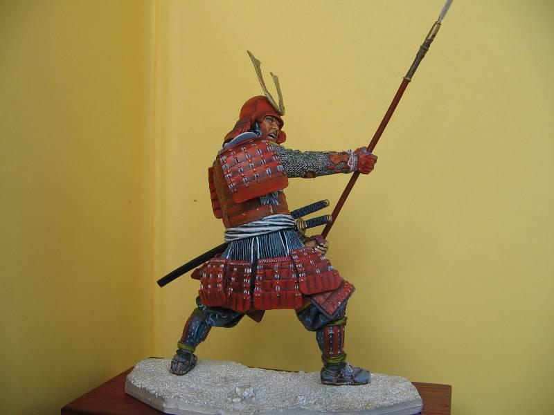 samouraï période azuchi momoyama - Page 2 Img_1187