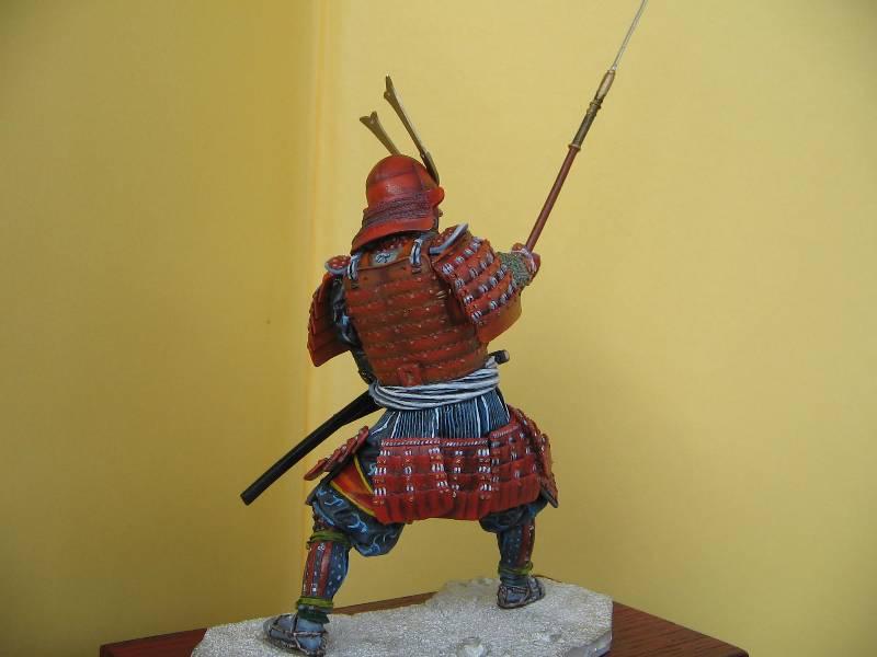 samouraï période azuchi momoyama - Page 2 Img_1188