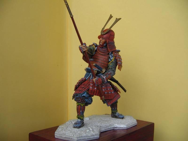 samouraï période azuchi momoyama - Page 2 Img_1191