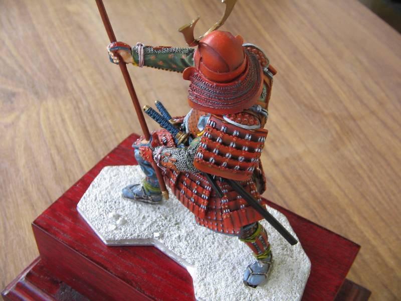 samouraï période azuchi momoyama - Page 2 Img_1193