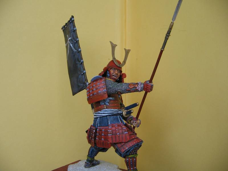 samouraï période azuchi momoyama - Page 2 Img_1198