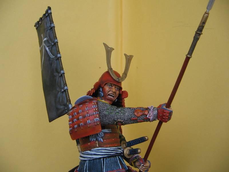 samouraï période azuchi momoyama - Page 2 Img_1199