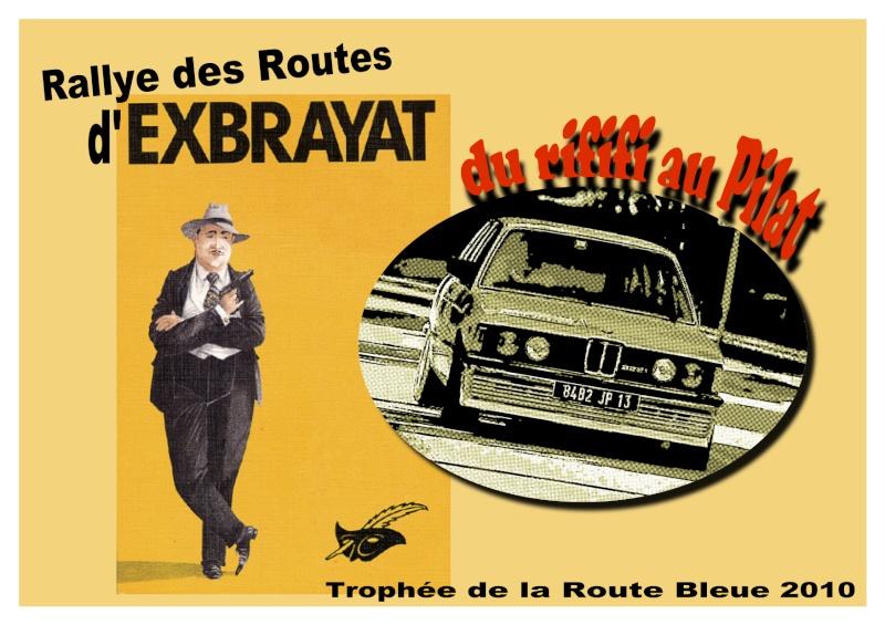 Trophée de la Route Bleue 2010 - Page 2 Annonc10