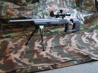 lunette pour tir a 200m  Savage11