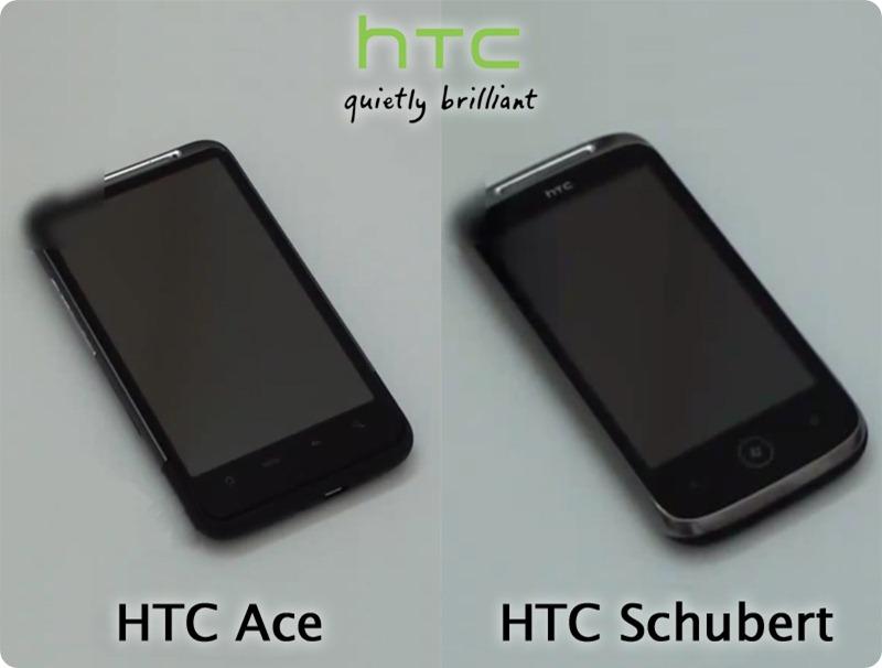 HTC HD3 ou HD7 ? Htcace10
