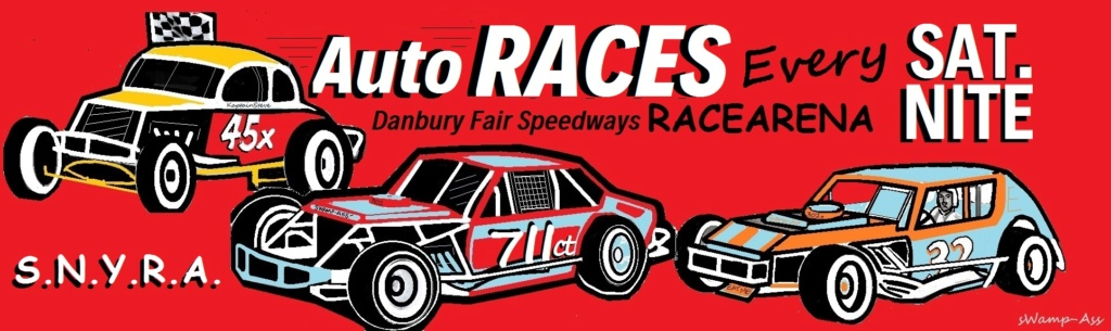 Danbury Fair Speedways Racearena Forum