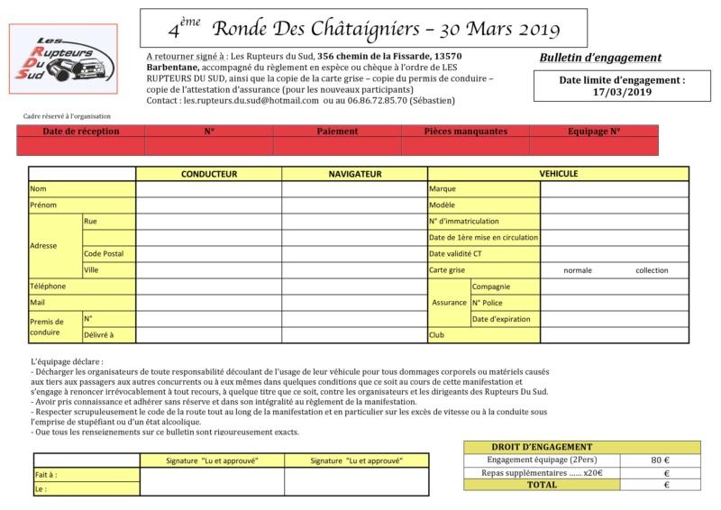 [30] 30/03/2019 4ème Balade des Châtaigniers  000117