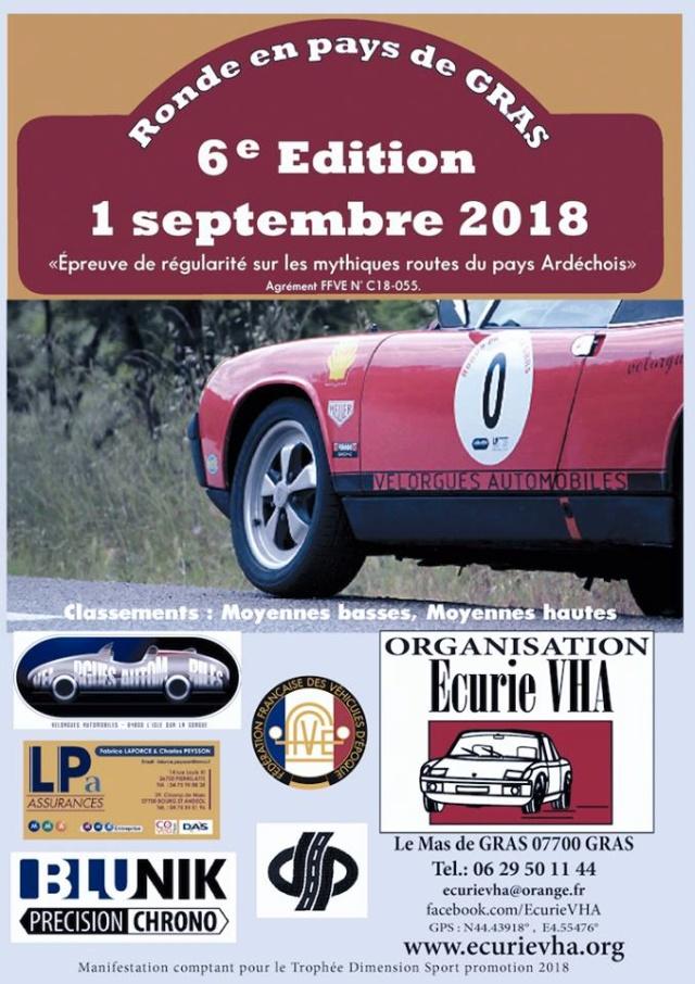 [07] 01/09/2018 6ème Ronde Pays des Gras 37828810