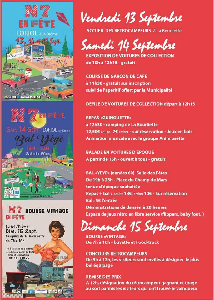 [26] 14/09/2019 - RN 7 en fête à Loriol sur Drôme  53473610