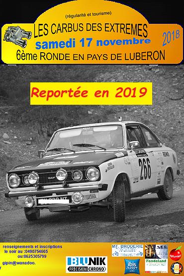 [84] 6ème Ronde en Pays de Lubéron  92b10210