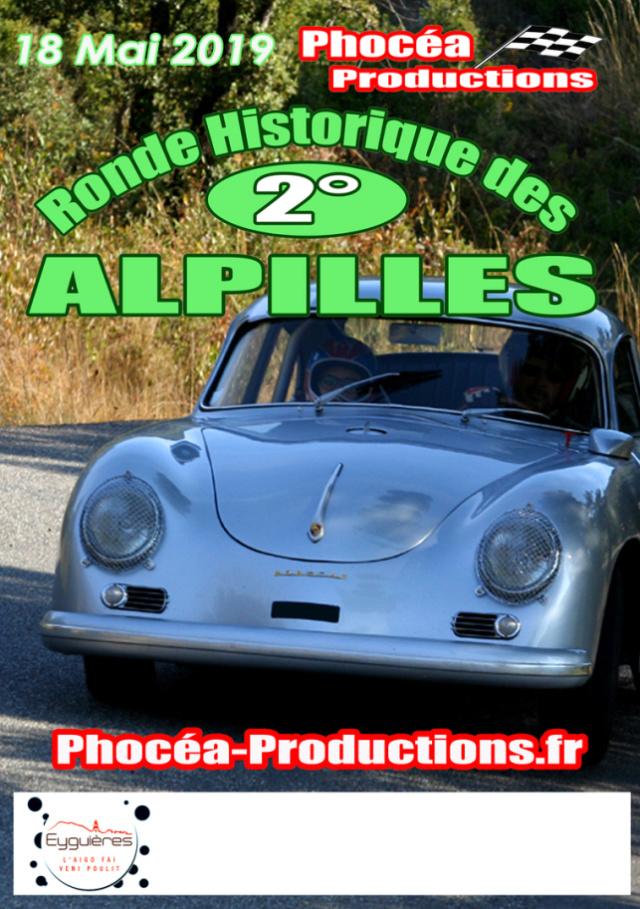 [13] 18/05/2019 2ème ronde Historique des Alpilles Cache_13