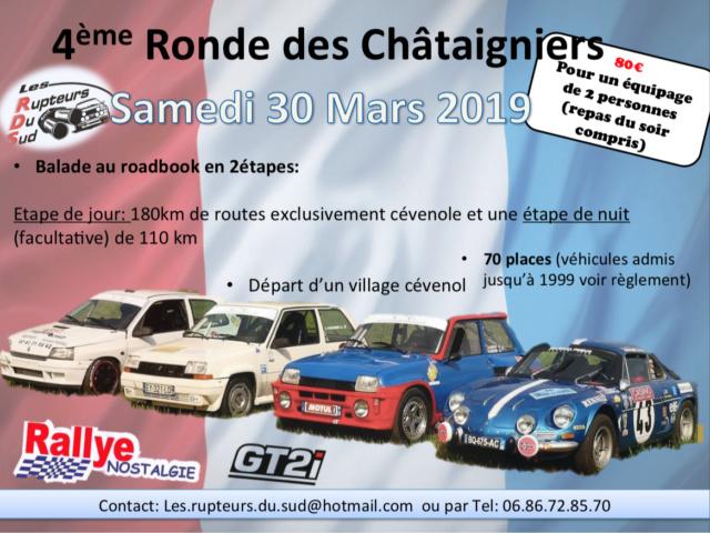 [30] 30/03/2019 4ème Balade des Châtaigniers  Captur10