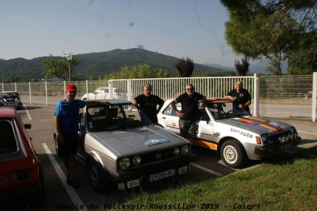 Le Racing Team des Bons Copains Ardèche-Drome Ktta10
