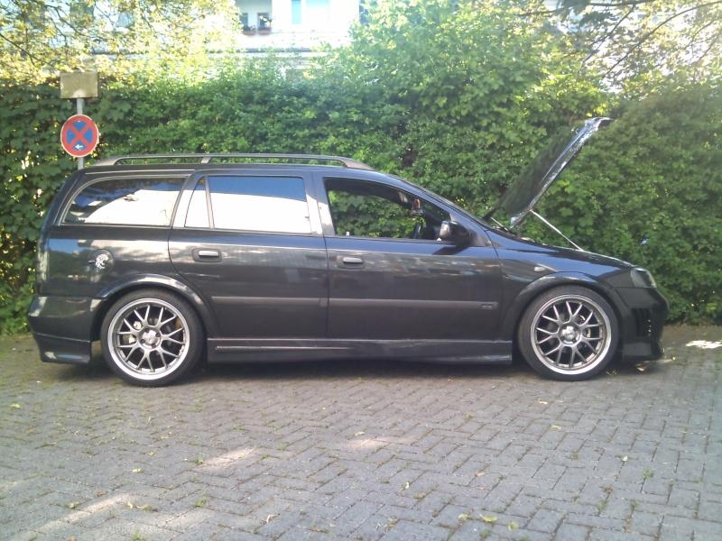 Fahrwerk Astra G  Dsc_0235
