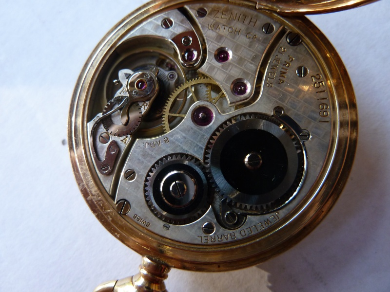Les plus belles montres de gousset des membres du forum - Page 5 P1000120