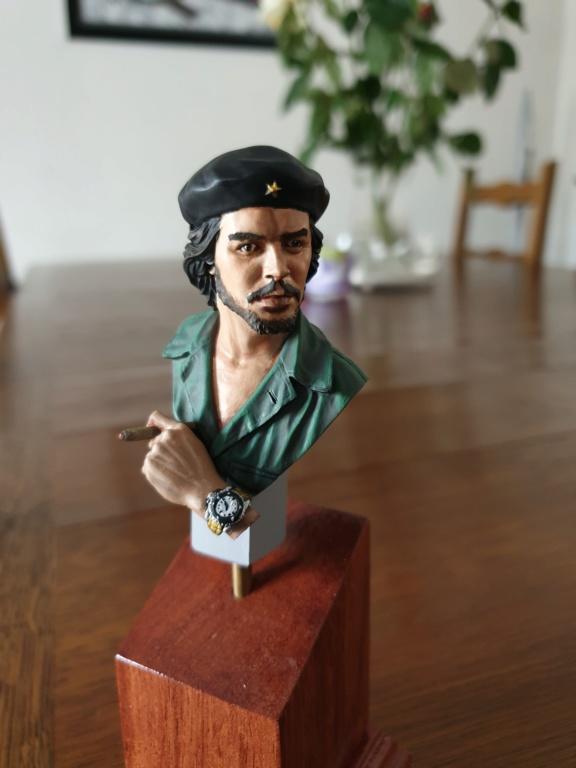 Vitrine phil38 - Deuxième buste (officier Espagnol) 20200210