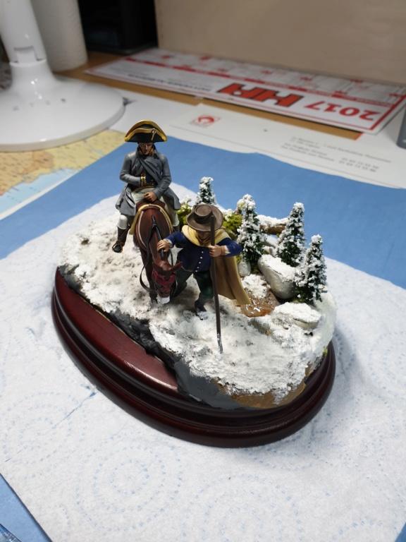 Vitrine phil38 - Deuxième buste (officier Espagnol) 20200410