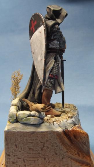 Vitrine phil38 - Deuxième buste (officier Espagnol) P1010119