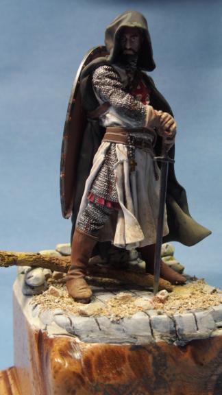Vitrine phil38 - Deuxième buste (officier Espagnol) P1010120