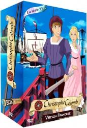 Coffret DVD 1 Christophe Colomb 549910