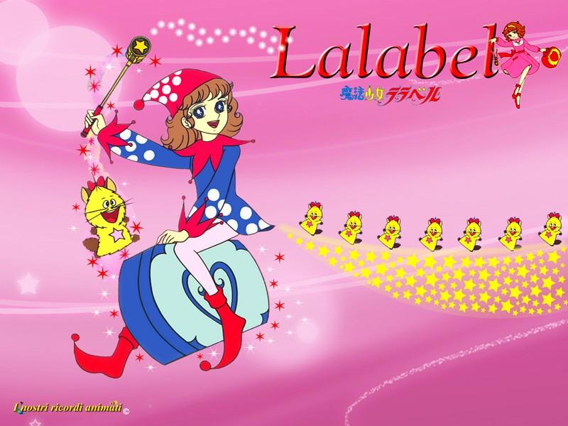 Une bougie enchantée de plus pour Lalabel Lalabe10