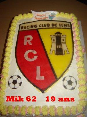 Joyeux anniversaire Mik62 Mik10