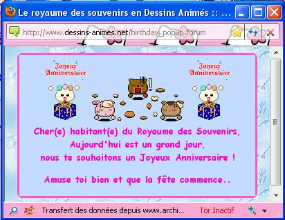 Forum de Caline Le royaume des souvenirs en dessins animés - Page 3 Pop_up11