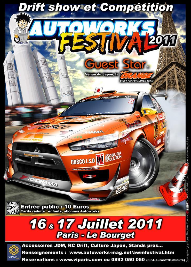 AUTOWORKS FESTIVAL 2011 16 et 17 Juillet 2011. Sans_t19