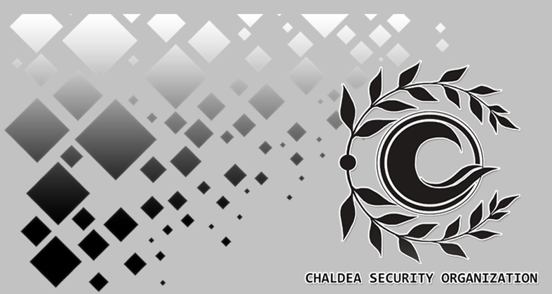 Chaldea Security Organization