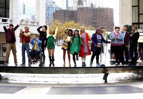 Glee Gleeca10